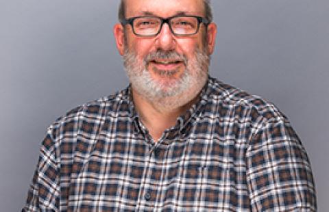 Mark Bray