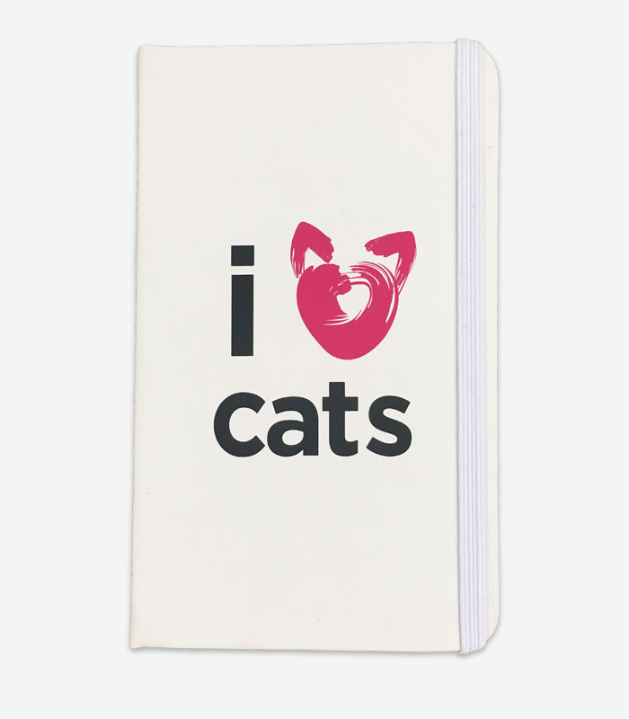 iCatCare Notebook