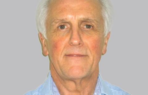Hugh Edgar