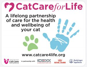Cat Care for Life